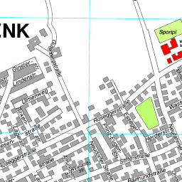 Stadtplan Marchtrenk